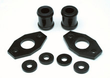 Complete Polyurethane Kit Upper and Lower for Koni Front Shocks