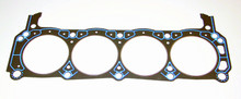 Gasket, Head, 260/289/302, 1962-82, .041 thick, compressed volume 9.0 cc