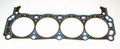 Gasket, Head, Dart 289-302 heads and 302 1983-95, .039 thick, compressed volume 8.5 cc