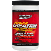 Power Creatine