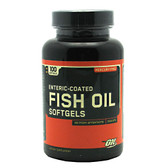 Optimum Nutrition - Fish Oil - Muscleintensity.com
