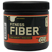 Optimum Nutrition - Fitness Fiber - Muscleintensity.com