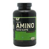 Optimum Nutrition - Amino 2222 - Muscleintensity.com