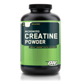 Optimum Nutrition - Creatine Powder - Muscleintensity.com