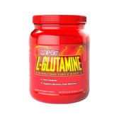 MET-RX - L-GLUTAMINE - MUSCLEINTENSITY.COM