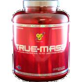 BSN-True-Mass-Chocolate-5-75-lb | Muscleintensity.com