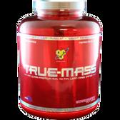 BSN-True-Mass-Strawberry-5-75-lb | Muscleintensity.com