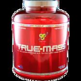 BSN-True-Mass-Vanilla-5-75-lb | Muscleintensity.com