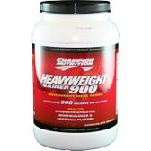 Champion-Nutrition-Heavyweight-Gainer-900-Chocolate-Shake-3-3-l | Muscleintensity.com