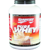 Champion-Nutrition-Pure-Whey-Protein-Stack-Vanilla-5-lb | Muscleintensity.com