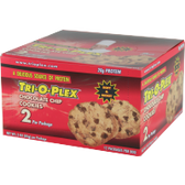 Chef-Jay's-Tri-O-Plex-Cookies-Chocolate-Chip-12-ct | Muscleintensity.com