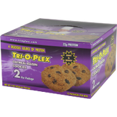 Chef-Jay's-Tri-O-Plex-Cookies-Oatmeal-Raisin-12-ct | Muscleintensity.com