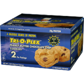 Chef-Jay's-Tri-O-Plex-Cookies-Peanut-Butter-Chocolate-Chip-12-c | Muscleintensity.com