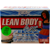 Labrada-Lean-Body-for-HER-Vanilla-20ct | Muscleintensity.com