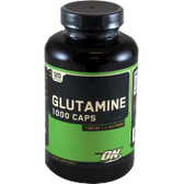 Optimum-Glutamine-Caps-1000mg-120ct | Muscleintensity.com