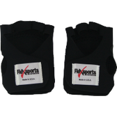 FlexSports-International-Pro-Leather-Gloves-Black-Small-1-pr | Muscleintensity.com