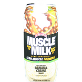CytoSport-RTD-Muscle-Milk-Banana-Creme-17-oz-12-ct | Muscleintensity.com