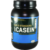 Optimum-100%-Casein-Creamy-Vanilla-2-lb | Muscleintensity.com