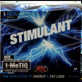 Athletic-Xtreme-Stimulant-X-84-ct | Muscleintensity.com