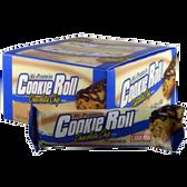 Labrada-Cookie-Roll-Chocolate-Chip-12ct | Muscleintensity.com