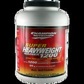Champion-Nutrition-Super-Heavyweight-Gainer-Double-Vanilla-Crea | Muscleintensity.com