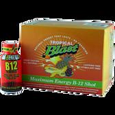 HPF-B-12-Liquid-Vitamin-2oz-12ct-Trop-Blast | Muscleintensity.com