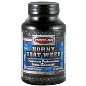 Prolab-Horny-Goat-Weed-60-ct | Muscleintensity.com
