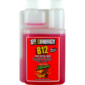 HPF-B-12-Liquid-Vitamin-Tropical-16oz | Muscleintensity.com