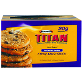 Premier-Titan-Cookies-Oatmeal-Raisin-12ct | Muscleintensity.com