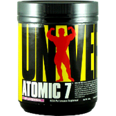 Universal-Atomic-7-Way-Out-Watermelon-384g | Muscleintensity.com