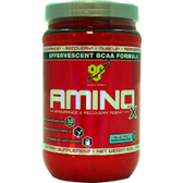 BSN-Amino-X-Blue-Raspberry-30-srv | Muscleintensity.com