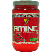 BSN-Amino-X-Green-Apple-30-srv | Muscleintensity.com