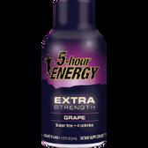 5-hour-ENERGY-Extra-Strength-Grape-12ct | Muscleintensity.com