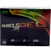 MusclePharm-MuscleGel-Shots-12-ct-Variety | Muscleintensity.com