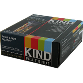 Kind-Fruit-&-Nut-Bars-Fruit-&-Nut-Delight-12ct | Muscleintensity.com