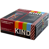 Kind-Plus-Bars-Cranberry-Almonds-+-Antioxidants-12-ct | Muscleintensity.com