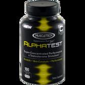 MuscleTech-Alphatest-100-caps | Muscleintensity.com