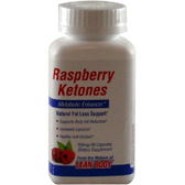 Labrada-Raspberry-Ketones-60ct-100mg | Muscleintensity.com