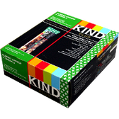 Kind-Plus-Bars-Almond-Cashew-+-Omega-3-12-ct | Muscleintensity.com