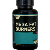 Optimum-Mega-Fat-Burner-60ct | Muscleintensity.com