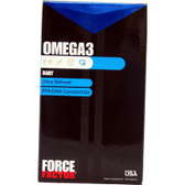 Force-Factor-Omega-3-120ct | Muscleintensity.com