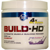 BPI-Build-HD-Grape-165-g | Muscleintensity.com