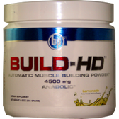 BPI-Build-HD-Lemonade-165-g | Muscleintensity.com