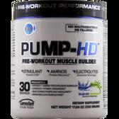 BPI-Pump-HD-Blue-Ice-Lemonade-330-g | Muscleintensity.com