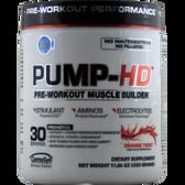 BPI-Pump-HD-Orange-Twist-330-g | Muscleintensity.com