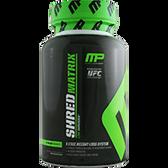 MusclePharm-Shred-Matrix-60-ct | Muscleintensity.com