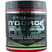 ALRI-NOS-N'Gorge-Blue-Raspberry-Lemonade-30-srv | Muscleintensity.com