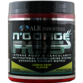 ALRI-NOS-N'Gorge-Lemon-Drop-30-srv | Muscleintensity.com