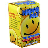 Brain-Pharma-Happy-Pills-60-ct | Muscleintensity.com