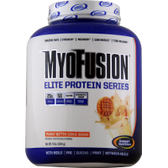 Gaspari-Nutrition-Myofusion-Elite-Peanut-Butter-Cookie-Dough-4- | Muscleintensity.com
